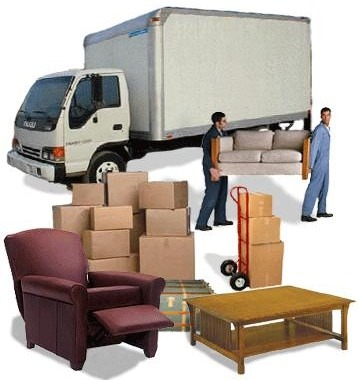 Cost-effective way to ship furniture
