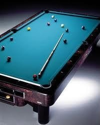 How to ship a pool table