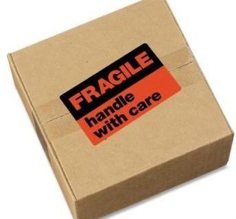 Ship Fragile Items