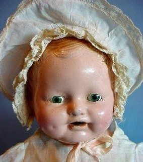 how to ship an antique doll
