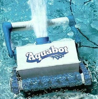 Ship a pool cleaner