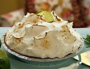 How to Ship a Key Lime Pie