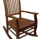 Ship a rocking chair