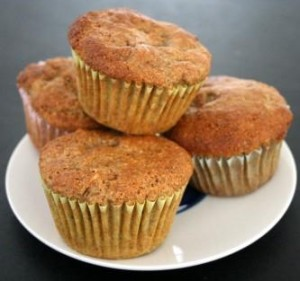 Ship Home-Baked Muffins