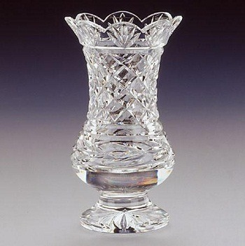 Ship a Crystal Vase