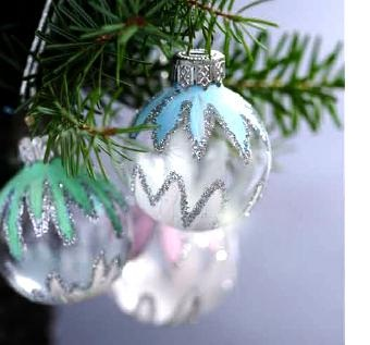 how to ship glass ornaments