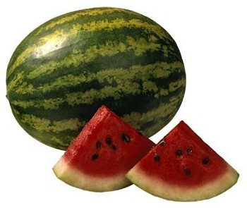 how to ship watermelon