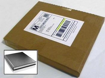 ship a book