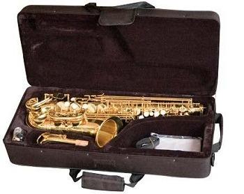 Ship a Saxophone