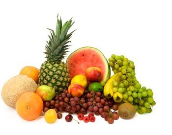 Ship organic fruits