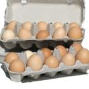 Ship organic chicken eggs