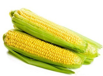 Ship corn on cobs