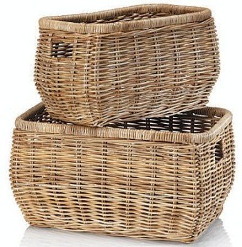 Ship wicker baskets
