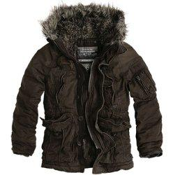 how to pack winter coat