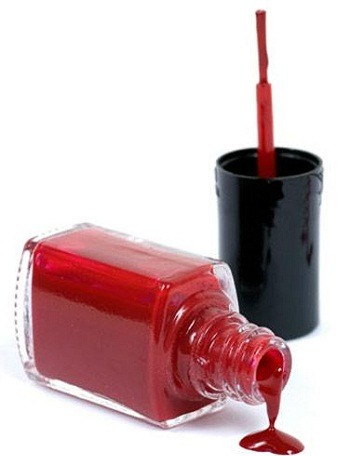 how to ship nail polish
