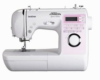 how to ship a sewing machine