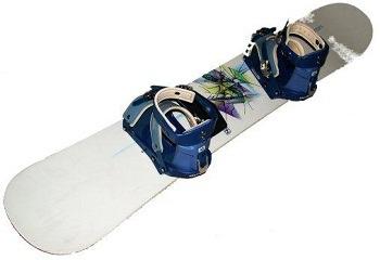Ship a Snowboard