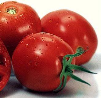 how to ship tomato