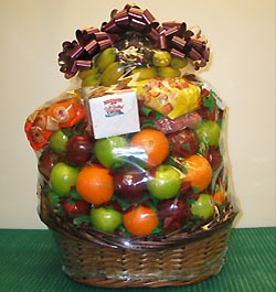 Ship a fresh fruit basket