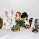 Shipping miniature collectibles