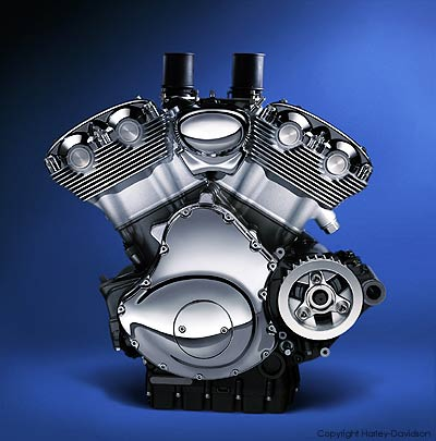 Ship a Motorcycle Engine