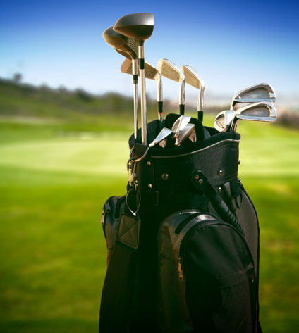 What you Need to Know: Golf Bag Shipping | How to Ship