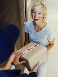 USPS Online Shipping
