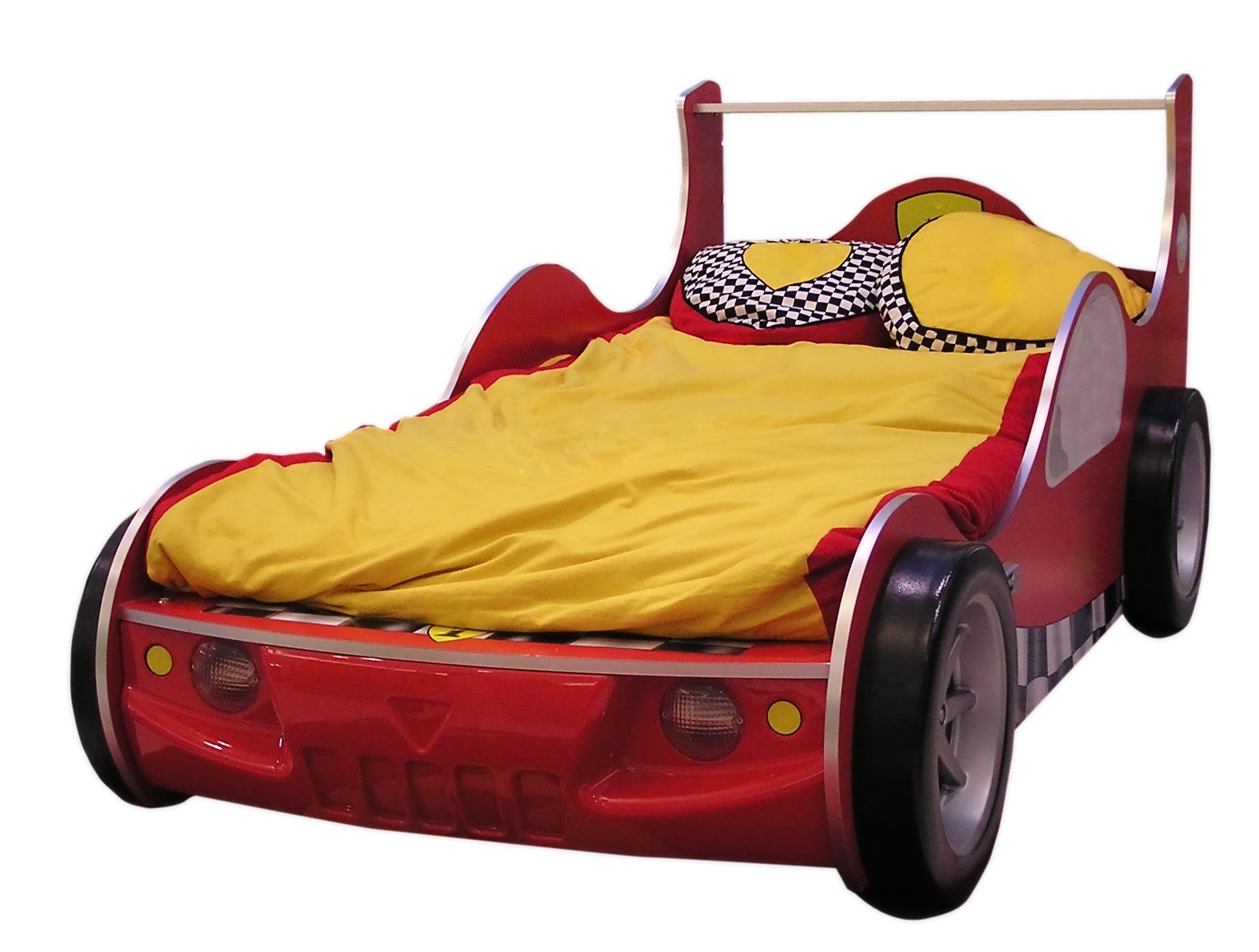 ship a kiddie bed