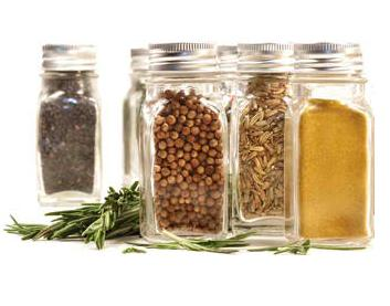 Ship Spices