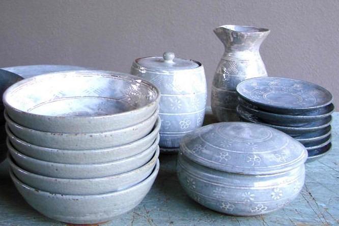 Shipping Ceramics