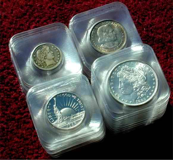 Ship Coins