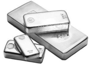 Ship Silver Bars