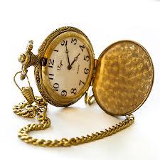 Ship a pocket watch
