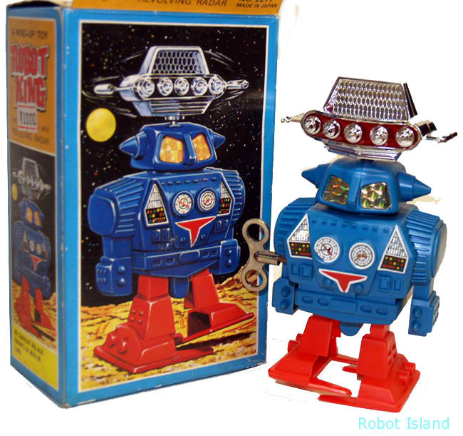 Boxed Toys 93