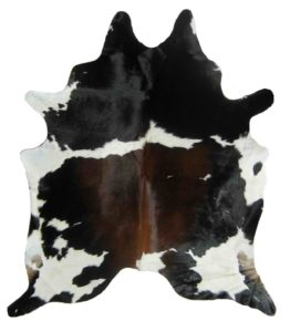 How to Ship a Cowhide Rug