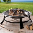 How to Ship a Fire Pit