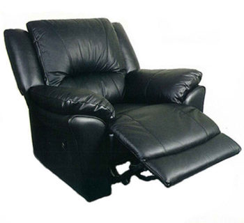 How to Ship a Recliner