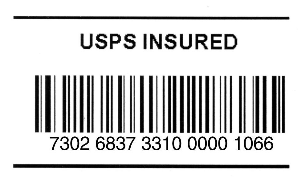 How to insure shipments by mail