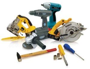 Ship Carpentry Tools