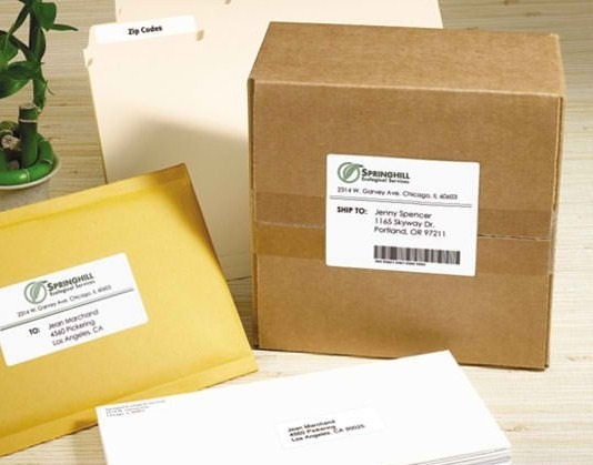 Shipping Tips - Proper Addressing and Labeling of Packages