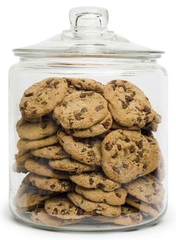 Ship Cookies in a Cookie Jar