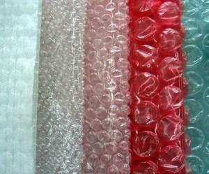 Bubble Wrap Sizes