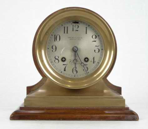 Ship antique clocks