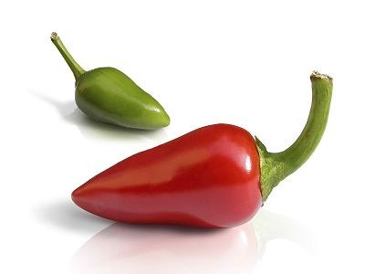 Ship Chili Peppers