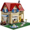 Ship Lego models