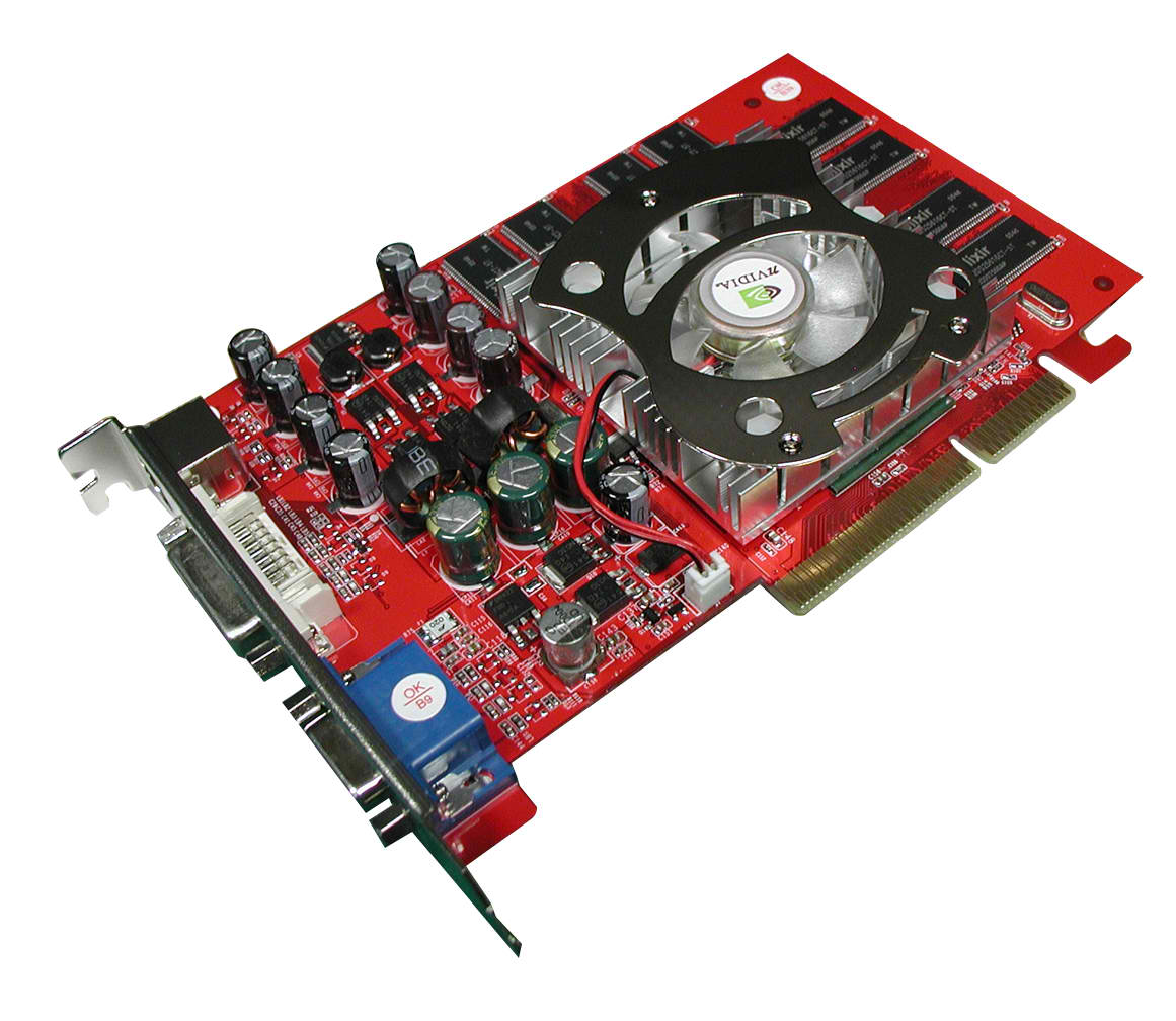 Ship a Video Card
