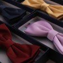 Ship a bow tie