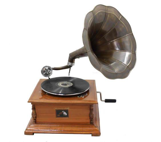 Ship a Phonograph