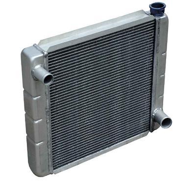 Ship a radiator