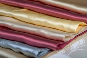Ship Silk Fabric